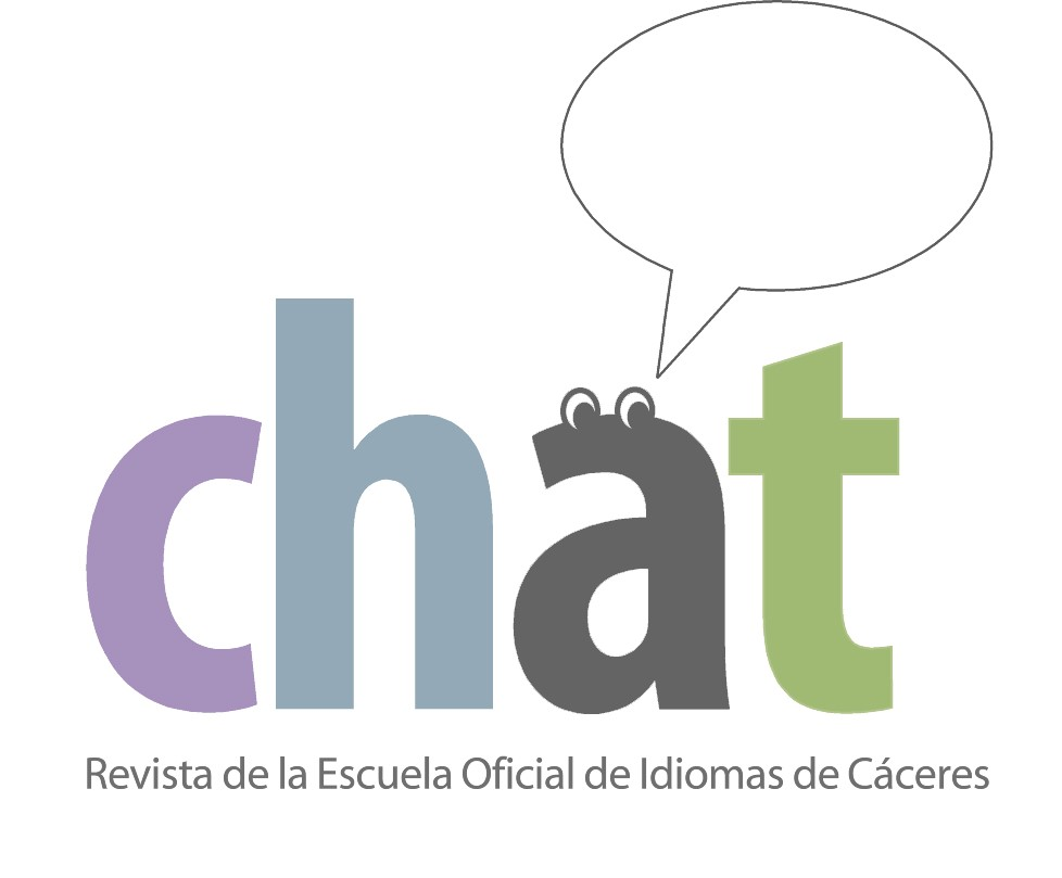 Revista Chat logo